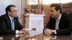 Τσίπρας: Η Ελλάδα επιζητεί ολοκληρωμένη λύση του Κυπριακού χωρίς στρατεύματα κατοχής και
