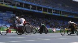 Jeux paralympiques 2016: médaille d'argent pour Berrahal Mohamed au