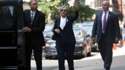 Ce que peut nous apprendre la pneumonie atypique d'Hillary