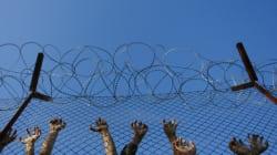 Μυτιλήνη: Κινητοποιήσεις των κατοίκων για άμεση αποσυμφόρηση του hot spot της