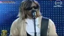 Certains pensent que Kurt Cobain est vivant et se fait passer pour un chanteur