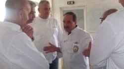 Attirer les Tunisiens vers leur gastronomie, le défi du Chef