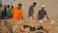 Aid Al-Adha: les couteaux et les haches font plus 1200 blessés à