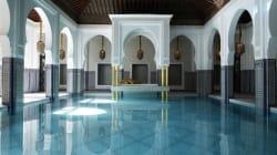Le Maroc, meilleure destination spa en