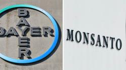 Έκλεισε η συμφωνία εξαγοράς της Monsanto από τη Bayer αντί 66 δισ.