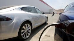 Τα αίτια δυστυχήματος με αυτοκίνητό της στην Κίνα διερευνά η Tesla