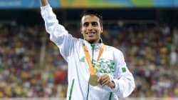 Paralympiques 2016: Abdellatif Baka déclare forfait pour la finale du
