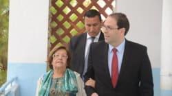 Youssef Chahed fait une rentrée politique très