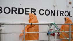 Frontex: Αυξημένες οι μεταναστευτικές ροές προς την Ιταλία. Σταθεροί οι αριθμοί στην Ελλάδα με μικρή αύξηση τον
