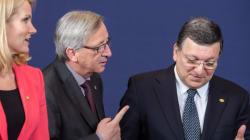 «Όχι, όχι σε αυτήν την τράπεζα!» είπε ο Γιούνκερ στον Μπαρόζο όταν έμαθε για την πρόσληψη στη Goldman