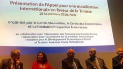 Rencontre de présentation de l'appel pour une mobilisation internationale en faveur de la