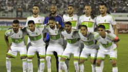 Classement FIFA: L'Algérie n'est plus le numéro un en