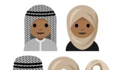 Des emojis hijab et keffieh pourraient bientôt voir le jour grâce à une adolescente de 15