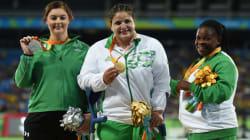 Paralympiques 2016: 2e médaille d'or pour l'Algérie