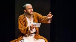 Hassan El Jaï, le soufisme au
