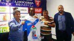Un ancien joueur du Real Madrid signe au Chabab Rif Al