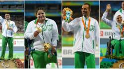 Aux Paralympiques de Rio, un bilan honorable pour les athlètes