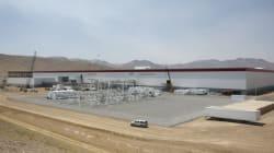 H Tesla φτιάχνει τη μεγαλύτερη εφεδρική μπαταρία στον κόσμο, για τις ανάγκες του Λος