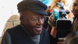 Afrique du Sud: Desmond Tutu de nouveau
