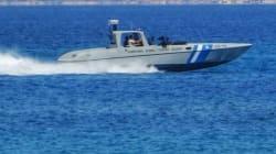Βρετανικό πολεμικό πλοίο ανέσυρε τη σορό γυναίκας αγνώστων στοιχείων νότια της