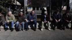 ΔιαΝΕΟσις: Δραματικό το δημογραφικό στην Ελλάδα. Μείωση πληθυσμού ως και 2,5 εκατ ως το