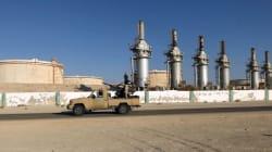 Libye: nouveaux combats pour le contrôle du Croissant