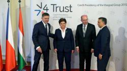 Με βέτο απειλούν οι χώρες της ομάδας Βίσεγκραντ εάν η συμφωνία για το Brexit υπονομεύει την ελεύθερη