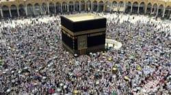 Hadj: Décès d'une hadji algérienne à La
