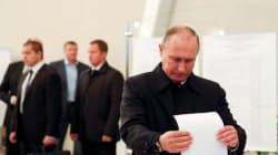 Θρίαμβος του κόμματος του Πούτιν στις βουλευτικές εκλογές της