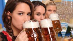 Γιατί είναι χρήσιμος ο αφρός στη μπύρα (και