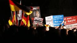 Εκλογές στο Βερολίνο: Ιστορικό χαμηλό για το κόμμα της Μέρκελ, για πρώτη φορά το ακροδεξιό AFD στη