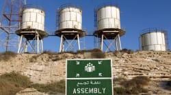 Le pétrole rebondit, la production libyenne menacée par des