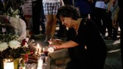 Μάγδα Φύσσα: Οι χρυσαυγίτες συνεχίζουν να προκαλούν ακόμα και κάτω από το σπίτι