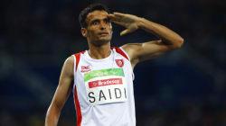 Les images marquantes des athlètes tunisiens aux jeux paralympiques 2016: joie et émotions