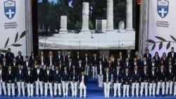 Η ΕΟΕ τίμησε τους αθλητές της ελληνικής ολυμπιακής