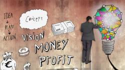 Fast wie ein Lottogewinn: Milliardär Arun Pudur wird Mentor für bis zu 10