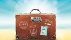 Gel des activités d'une dizaine agences de voyage à