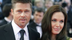 Le couple Brangelina en 10 photos