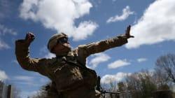 미국, 왼손잡이도 쓸 수 있는 수류탄