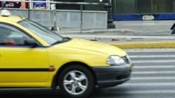 Πέραμα: Σύλληψη τριών οδηγών ταξί που πιάστηκαν στα χέρια για θέση