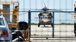 Απέρριψαν την αίτηση ασύλου για έναν εκ των 8 Τούρκων στρατιωτικών που κατέφυγαν στην Ελλάδα. Τι λέει η δικηγόρος