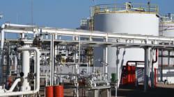 Petrofac: Fin de la