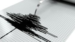 Σεισμός 6,4 Ρίχτερ στο