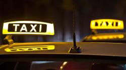 남성 택시기사가 종로에서 승객의 돈을 뺏고 성폭행을 시도하다