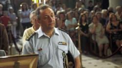 Παραδόθηκε ο 22χρονος που ξυλοκόπησε τον διοικητή της Τροχαίας
