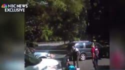 Στην δημοσιότητα βίντεο από το σημείο του πυροβολισμού του Αφροαμερικανού Κιθ