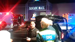 미국 워싱턴주 벌링턴 쇼핑몰서 총격으로 4명