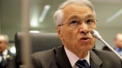 Chakib Khelil prédit un accord sur le gel de production à la Réunion