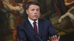 Ρέντσι: «Η Ιταλία δεν θα δεχθεί να γίνει η Ε.Ε. ένας χώρος γραφειοκρατικής