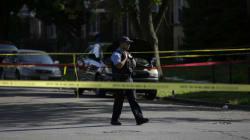 ΗΠΑ: Νέα περιστατικά με πυροβολισμούς και μαχαιρώματα σε Ιλινόις και